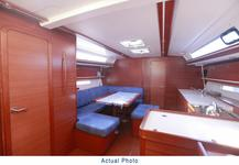 thumbnail-33 Dufour Yachts 44.0 feet, boat for rent in Aegean, TR