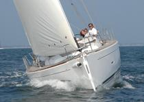 thumbnail-1 Dufour Yachts 44.0 feet, boat for rent in Azores, PT