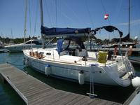 thumbnail-3 Dufour Yachts 44.0 feet, boat for rent in Primorska , SI