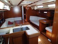thumbnail-6 Dufour Yachts 44.0 feet, boat for rent in Primorska , SI