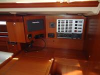 thumbnail-7 Dufour Yachts 44.0 feet, boat for rent in Primorska , SI