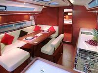 thumbnail-4 Dufour Yachts 44.0 feet, boat for rent in Šibenik region, HR