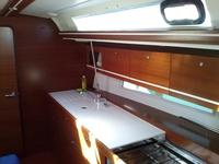 thumbnail-11 Dufour Yachts 44.0 feet, boat for rent in Split region, HR