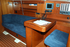 thumbnail-3 Dufour Yachts 44.0 feet, boat for rent in Split region, HR