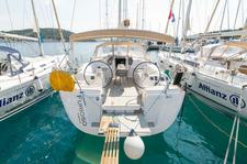 thumbnail-1 Dufour Yachts 44.0 feet, boat for rent in Split region, HR