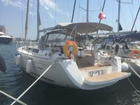 thumbnail-1 Dufour Yachts 44.0 feet, boat for rent in Zadar region, HR