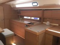 thumbnail-6 Dufour Yachts 44.0 feet, boat for rent in Zadar region, HR
