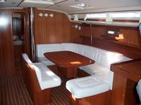 thumbnail-9 Dufour Yachts 45.0 feet, boat for rent in Campania, IT