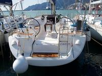 thumbnail-3 Dufour Yachts 45.0 feet, boat for rent in Campania, IT