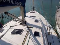 thumbnail-6 Dufour Yachts 45.0 feet, boat for rent in Campania, IT