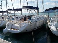 thumbnail-1 Dufour Yachts 45.0 feet, boat for rent in Campania, IT