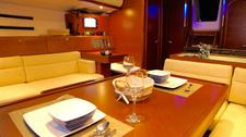thumbnail-14 Dufour Yachts 45.0 feet, boat for rent in Primorska , SI