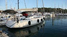 thumbnail-3 Dufour Yachts 45.0 feet, boat for rent in Primorska , SI