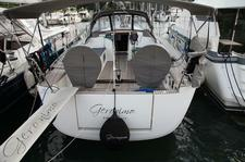 thumbnail-4 Dufour Yachts 45.0 feet, boat for rent in Primorska , SI
