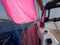 thumbnail-10 Dufour Yachts 45.0 feet, boat for rent in Primorska , SI