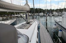 thumbnail-6 Dufour Yachts 45.0 feet, boat for rent in Primorska , SI