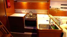 thumbnail-16 Dufour Yachts 45.0 feet, boat for rent in Primorska , SI