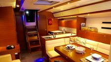 thumbnail-13 Dufour Yachts 45.0 feet, boat for rent in Primorska , SI