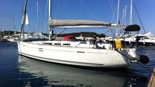 thumbnail-1 Dufour Yachts 45.0 feet, boat for rent in Primorska , SI