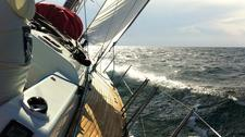 thumbnail-9 Dufour Yachts 45.0 feet, boat for rent in Primorska , SI