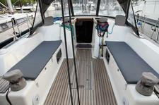 thumbnail-5 Dufour Yachts 45.0 feet, boat for rent in Primorska , SI