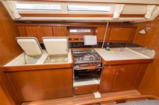 thumbnail-5 Dufour Yachts 45.0 feet, boat for rent in Šibenik region, HR