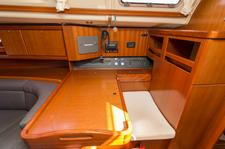 thumbnail-6 Dufour Yachts 45.0 feet, boat for rent in Šibenik region, HR