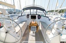 thumbnail-1 Dufour Yachts 45.0 feet, boat for rent in Šibenik region, HR