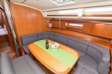 thumbnail-3 Dufour Yachts 45.0 feet, boat for rent in Split region, HR