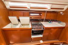 thumbnail-5 Dufour Yachts 45.0 feet, boat for rent in Split region, HR