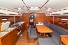 thumbnail-4 Dufour Yachts 45.0 feet, boat for rent in Split region, HR