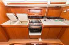 thumbnail-5 Dufour Yachts 45.0 feet, boat for rent in Split region, HR