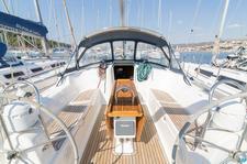 thumbnail-3 Dufour Yachts 45.0 feet, boat for rent in Split region, HR