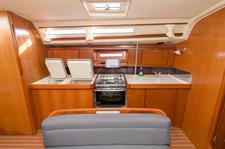 thumbnail-4 Dufour Yachts 45.0 feet, boat for rent in Split region, HR