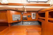 thumbnail-6 Dufour Yachts 45.0 feet, boat for rent in Split region, HR
