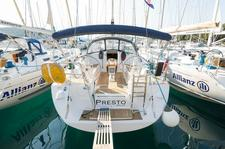 thumbnail-1 Dufour Yachts 45.0 feet, boat for rent in Split region, HR
