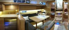 thumbnail-2 Dufour Yachts 46.0 feet, boat for rent in Ionian Islands, GR