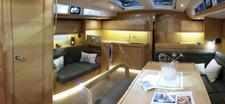 thumbnail-4 Dufour Yachts 46.0 feet, boat for rent in Ionian Islands, GR