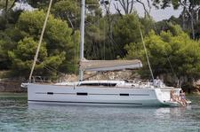 thumbnail-3 Dufour Yachts 46.0 feet, boat for rent in Zadar region, HR