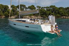 thumbnail-5 Dufour Yachts 46.0 feet, boat for rent in Zadar region, HR