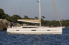 thumbnail-6 Dufour Yachts 46.0 feet, boat for rent in Zadar region, HR