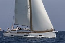 thumbnail-7 Dufour Yachts 46.0 feet, boat for rent in Zadar region, HR