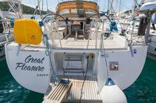 thumbnail-1 Dufour Yachts 48.0 feet, boat for rent in Šibenik region, HR