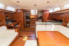 thumbnail-4 Dufour Yachts 48.0 feet, boat for rent in Šibenik region, HR