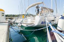 thumbnail-1 Dufour Yachts 48.0 feet, boat for rent in Šibenik region, HR