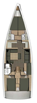thumbnail-2 Dufour Yachts 48.0 feet, boat for rent in Split region, HR