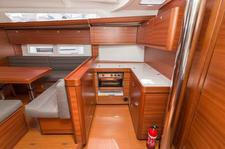thumbnail-7 Dufour Yachts 48.0 feet, boat for rent in Split region, HR