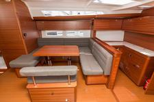 thumbnail-6 Dufour Yachts 48.0 feet, boat for rent in Split region, HR