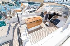 thumbnail-3 Dufour Yachts 48.0 feet, boat for rent in Split region, HR