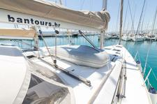 thumbnail-4 Dufour Yachts 48.0 feet, boat for rent in Split region, HR